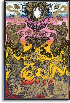 """Jimi Hendrix"" ""Tyrannosaurus Rex"" ""Fleetwood Mac"" ""John Mayall & Bluesbreakers"" ""Al Stewart"" Woburn Abbey, 1967 UK"