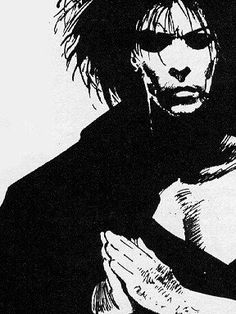 Neil Gaiman- Sandman Graphic Novels