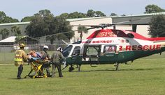 PHOTO: Fatal crash on 66th Ave. sends two by air to trauma centers - #IndianRiverCounty (read more)