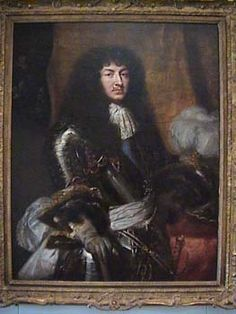 Louis XIV History and Facts ~ the article with key dates