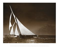 Sailboats, Artwork and Prints at Art.com