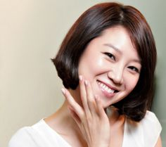 Gong Hyo Jin-just about everything she has been I have loved (except Sang Do, never could finish that)