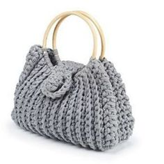 Free Pattern – Harriet Bag – Crochet