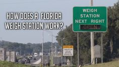 Working in part with truckers following Overdrive's 2014 Florida Pride & Polish, Chris Fiffie of Big Rig Videos turned his camera on the technology, procedures behind the Wildwood, Fla., weigh station