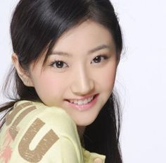 景甜(Jing Tian )
