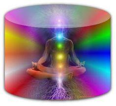 O DESPERTAR  DE UMA  ALMA!: Por que é importante proteger a aura...