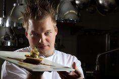 #Jungbrunn #Küchenchef Michael Schranzhofer, #Küche #Kulinarik #Restaurant