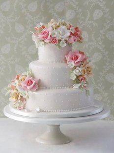 Tartas de boda | Preparar tu boda es facilisimo.com