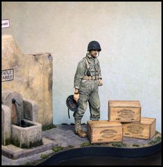 1/32 scale laser cut wine crates Wine Crates, French Wine, Scale Models, Diorama, Ww2, Studios, Military, Accessories, Autos