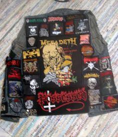 thrash metal | Show your thrash metal gear! – Thrash metal Fashion
