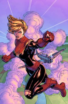 Captain Marvel - Ascension by J-Skipper on DeviantArt - Real Time - Diet, Exercise, Fitness, Finance You for Healthy articles ideas Ms Marvel Captain Marvel, Miss Marvel, Marvel Comics, Captain Marvel Carol Danvers, Marvel Art, Marvel Heroes, Marvel Avengers, Marvel Women, Marvel Girls