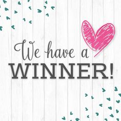 We have a winner graphic for your Thirty-One groups and online parties. We have a winner graphic for your Thirty-One groups and online parties. Thirty One Games, Thirty One Party, My Thirty One, Thirty One Hostess, Thirty One Facebook, For Facebook, Facebook Business, Body Shop At Home, The Body Shop