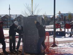 Front Range, Precast Concrete, Over The Years, Playground, Colorado, Books, Children Playground, Aspen Colorado, Libros