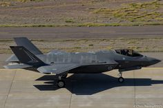 F-35A Lightning II - Royal Australian Air Force - A35-002