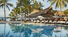 Viva Wyndham Dominicus Beach - All Inclusive La Romana Ideally set directly on the beach and surrounding by a lush tropical environment, this all-inclusive resort offers numerous on-site dining options, spacious accommodations and an endless variety of activities.
