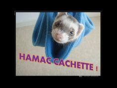 ▶ Hamac cachette - YouTube
