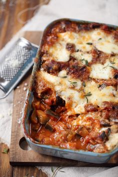 Discover recipes, home ideas, style inspiration and other ideas to try. No Salt Recipes, New Recipes, Baking Recipes, Vegetarian Recipes, Healthy Recipes, Aubergine Parmesan, Tomate Mozzarella, Ramadan Recipes, Mac And Cheese
