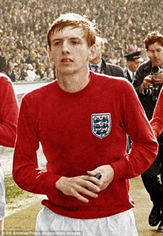 9165a287f Gordon Banks dies  Where are England s other 1966 heroes now  West Ham and  England hero Martin Peters was almost the matchwinner in the World Cup final