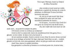 Doamna Fagilor: Povești prichindești de vacanță Thing 1, Kids Education, Parenting, School, Teacher, Life, Literatura, Honey Bees, Rome