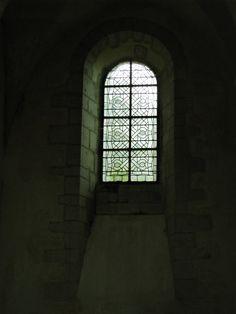 ABBAYE DE PONTIGNY (Yonne 89) #Yonne #Burgundy #Medieval #Cistercien #France Architecture, The Good Place, France, Windows, Doors, Nice, Amazing, Places, Arquitetura