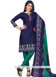 #casualsuit #casualsalwarkameez #salwar #casualwear #bollywooddress #Suit #casualsalwaarkameez suit,salwarkameez,casualsuit, latestsalwarkameez Check out new arrivals of salwar kameez in different styles, designs and fabrics. Shop this attractive print work multi colour churidar suit for casual.