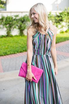 Calypso Silks : A PIECE of TOAST // Lifestyle + Fashion Blog // Dallas
