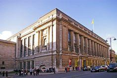 Science Museum South Kensington London England