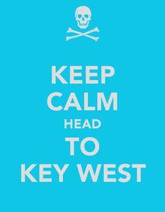 Head to Key West ~w~3