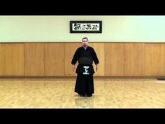 Tip of the Week - Fumikomi  #video #kendo #budo #giappone