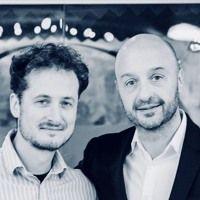 139 Monty Waldin interviews Joe Bastianich (Bastianich Winery) by Italian Wine Podcast on SoundCloud Italian Wine, Interview, Italy, Italia