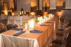 Beautiful Candlelit Wedding | Brittany Rae Photography | Chancey Charm Weddings | Bridal Musings Wedding Blog 33