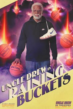 ae9dd0720604 Uncle Drew Movie Poster 12 Amazon Prime Free Movies