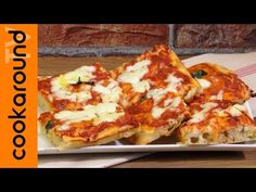 Recipe Pizza dough: Do you want pizza? This pizza dough will also become Berry Smoothie Recipe, Easy Smoothie Recipes, Calzone, Pizza Food Truck, Fancy Pizza, Quiche, Homemade Frappuccino, Grilled Fruit, Food Shows