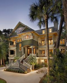 Beautiful South Carolina Beach House