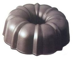 For all your holiday baking: Nordic Ware Pro Cast Original Bundt Pan