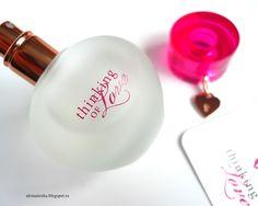 Alenka's beauty: Mary Kay. Thinking Of Love. Eau De Parfum...
