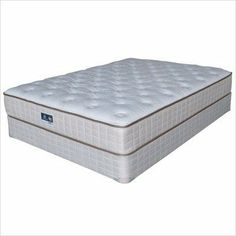 Bundle-51 Sertapedic Oswald Plush Mattress Size: Queen by Serta. $506.00. [***INCLUDED IN THIS SET: (1)Sertapedic Oswald Plush Mattress] Size: Queen Features: -Sertapedic Oakview Plush Mattress Set.-Foundation available in standard or low profile height.-Fireblocker pillo fill.-1'' Comfort foam.-Insulator.-0.50'' Memory foam, innerpanel.-3'' convoluted topper.-Verticoil premier with foam encasement.-Made in USA. Options: -Available in Twin, Twin XL, Full, Queen, King or...