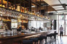 The Vincent (Liverpool, UK), Standalone Restaurant | Restaurant & Bar Design Awards