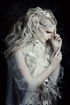 beautiful.bizarre | Ekaterina Belinskaya