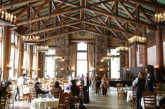 Ahwahnee Hotel Dining Room Sunday Brunch At The Ahwahnee Hotel  National Park Lodges