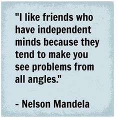 9 Inspiring quotes by Nelson Mandela | Tween Us