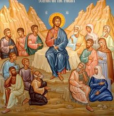 Today's Gospel: Luke Did you notice this Gospel reading opens when the crowds gathering around Jesus were actually increasing? Christ's angry reaction to this growing number of foll… Catholic Jokes, Gospel Reading, Luke 11, Saint Matthew, Life Of Christ, Beatitudes, Christian Humor, Christian Faith, The Kingdom Of God