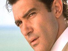 Antonio Banderas. Muy bueno!