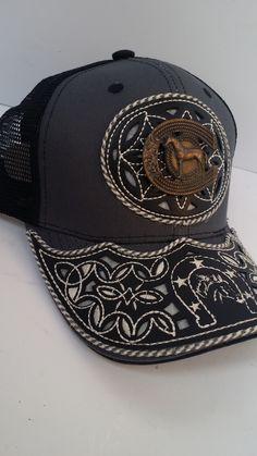 Gorra Charra. Caps Hats For Men b8c6459e36f