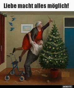 Christmas Angels, 2016 by Marius van Dokkum - 6 X 6 Inches (Greeting C – Artistica Fine Art
