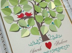 Hey, I found this really awesome Etsy listing at https://www.etsy.com/ru/listing/238341421/wedding-3d-tree-wedding-guest-book-ideas