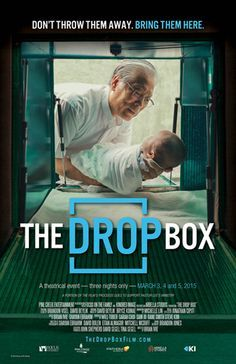 The Drop Box is a heart wrenching, yet, inspirational documentary about a selflessly heroic South Korean pastor, Lee Jong-rak, who is consumed by a compelling desire to love unconditionally abandoned and helpless newborn babies. The film opened at a limited number of Canadian theaters in early March. Yet, due to its popularity, movie goers in the United …