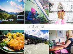 Itävalta | La Vida Loca 2.0 Matkablogi | www.sarrrri.com