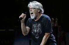 .: Bob Seger segue na trilha dos anos 70 e 80 em novo disco :. .:#BobSeger #anos70 #anos80 #música #LuizGomesOtero #Resenhando #portalResenhando #ResenhandoIndica.: