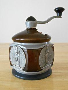 #mlýnky na #kávu